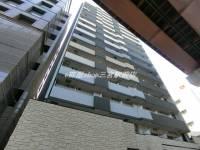 LAV神戸三宮[15階]の外観