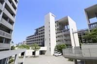HAT神戸・脇の浜[8階]の外観
