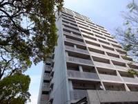 HAT神戸・脇の浜タワー[9階]の外観