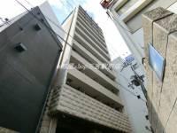 プレサンス三宮エレガンシア[11階]の外観