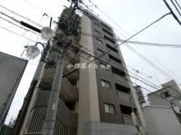デルファーレ神戸三宮[9階]の外観