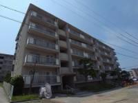 兵庫県神戸市須磨区南落合2丁目の賃貸マンションの外観