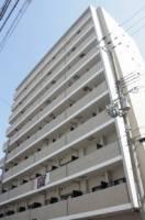 サムティ福島PORTA[10階]の外観