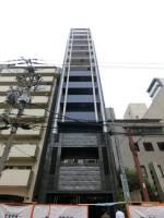 プレサンス心斎橋レヨン.[6階]の外観