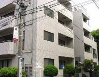 麻布仙台坂ガーデン[1階]の外観