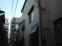 [一戸建] 東京都中央区佃2丁目 の賃貸【東京都 / 中央区】の外観
