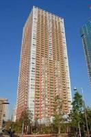 芝浦アイランドグローヴタワー[4403号室]の外観