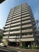パークアクシス浅草橋[7階]の外観