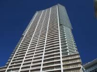 アーバンドックパークシティ豊洲タワーA棟[40階]の外観