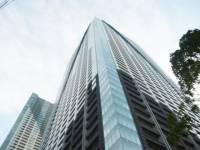 東京都中央区勝どき6丁目の賃貸マンションの外観