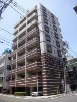 ガーラ・レジデンス浅草[3階]の外観