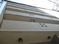 レジディア日本橋人形町[602号室]の外観