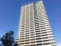 ベイズ タワー&ガーデン(BAYZ TOWER&GARDEN)[17階]の外観