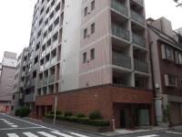 ヴェラハイツ日本橋蛎殻町[8階]の外観
