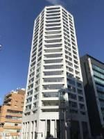 ザ・千代田麹町タワー[1903号室]の外観