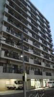 横浜南プラザ[4階]の外観