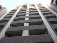 東京都港区芝大門1丁目の賃貸マンションの外観