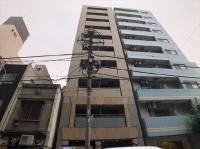 スカイコート銀座東壱番館[6階]の外観