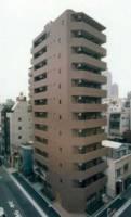 ガラ・ステージ京橋[9階]の外観