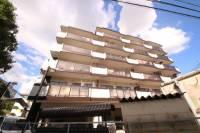 グリーンハイツ妙法寺A棟[6階]の外観