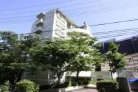 メービウス妙法寺[6階]の外観