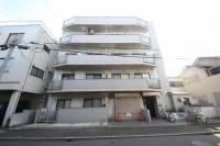 ロイヤルメゾン東須磨[1階]の外観