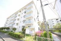 兵庫県神戸市須磨区横尾5丁目の賃貸マンションの外観