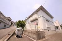 フレグランス妙法寺[2階]の外観