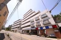 グラン・マ・OHATA[2階]の外観