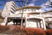 兵庫県神戸市須磨区北落合1丁目の賃貸マンションの外観
