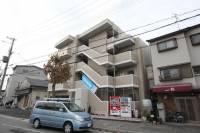 Rassure Kobe[201号室]の外観