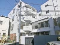 加納ビル[2階]の外観