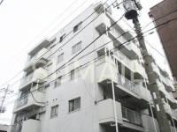 メゾン矢澤[3階]の外観