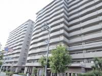ローレルコート茨木西館(分譲)[12階]の外観