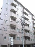 ラフィーネ横浜[0603号室]の外観
