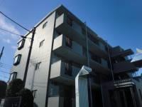 大倉山アルカディア[0101号室]の外観