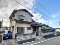 三郎丸井樋邸[1階]の外観