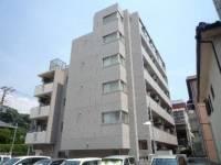 アーバンフォート横浜[402号室]の外観