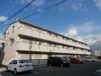 9481ファミリーメイト矢田[2階]の外観