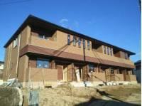 和歌山県和歌山市六十谷の賃貸アパートの外観
