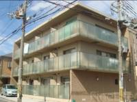 ParkCourt東須磨[2階]の外観