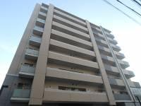 Welina江坂[3階]の外観