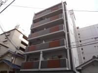 プライムコート新大阪[4階]の外観