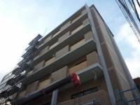 ヴェリテ新大阪Ⅱ[5階]の外観