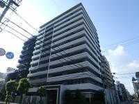 ローレルコート江坂[4階]の外観