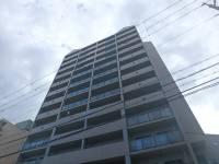緑地JIROⅡ[4階]の外観