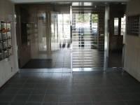 平塚ダイカンプラザII号館[206号室]の外観