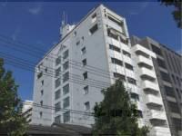 第一正美堂ビル[8階]の外観
