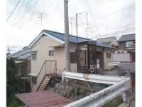 シオン荘[102号室]の外観