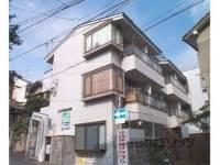 ヴィラ東海今熊野[105号室]の外観